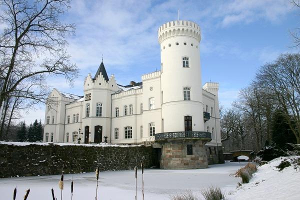 Wellness Hotel Mecklenburg Vorpommern